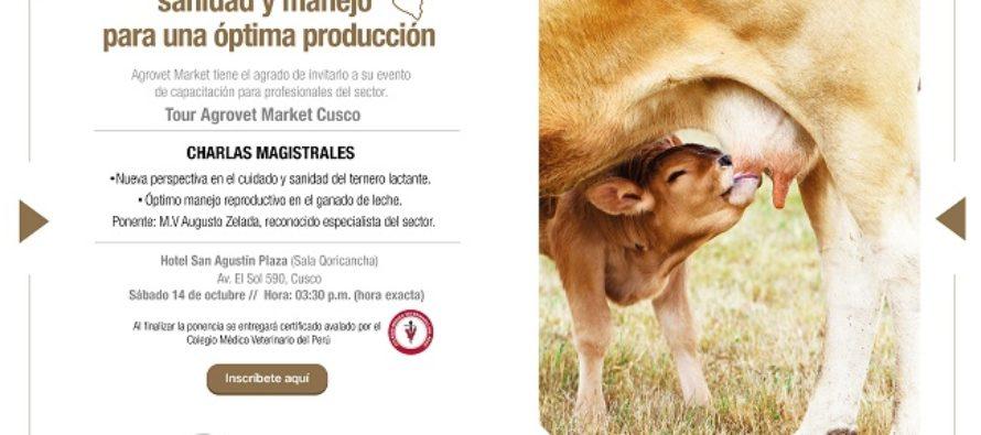 Séptimo Año Consecutivo del Tour Agrovet Market – Cusco
