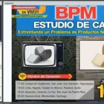 Videoclase: Estudio de Caso sobre BPM, Enfrentando un Problema de Productos no Homogéneos