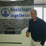 Fernando Revilla es Nombrado Gerente de Salud Animal de Boehringer Ingelheim para Ecuador y Perú