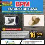 EN VIVO: Estudio de Caso sobre BPM, enfrentando un problema de productos no homogéneos