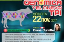 EN VIVO: La Genómica y el Nuevo TPI