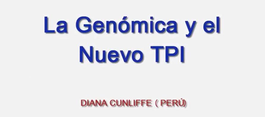 """Videoclase: """"La Genómica y el Nuevo TPI"""""""
