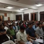 Exitosa Concurrencia al Tour Agrovet Market 2017 en Huacho