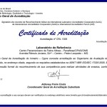PANAFTOSA: Laboratorio de Lucha contra la Fiebre Aftosa logra Nueva Certificación