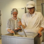 Films Comestibles Antimicrobianos Permiten Alargar la Vida Útil de los Quesos