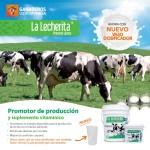 La Lecherita - MONTANA Presenta su Nuevo Vaso Dosificador