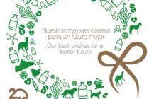 Agrovet Market les Desea Felices Fiestas