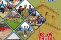 Espinar Invita al Expo Reyes 2018