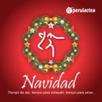 ¡Feliz Navidad a todos los lectores y suscriptores de Perulactea!