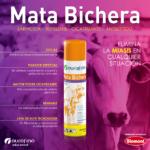 Matabichera: Laboratorios Biomont trae un nuevo producto