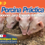 Curso On Line: Nutrición Porcina Práctica - Elaboración de Raciones para Engorde Intensivo