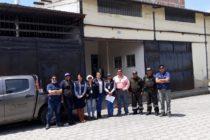Ecuador Continua Trabajos de Control y Regulación de su Cadena Láctea