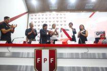 Gloria es el Nuevo Patrocinador Oficial de la Federación Peruana de Fútbol