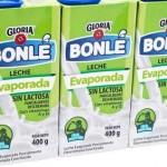 """Gloria Recibe una Nueva Sanción de Indecopi por el Producto """"Bonlé Lecha Evaporada Deslactosada"""""""