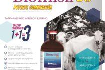 Laboratorios Biomont Presenta su Nuevo Producto: Biomisil 2G
