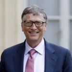 La Súper Vaca de Bill Gates