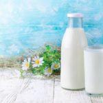 La Leche De Vaca, Con Algas, Es Mucho Más Nutritiva