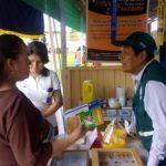 SENASA Capacita a Ganaderos para Prevenir Casos de Rabia en Ucayali