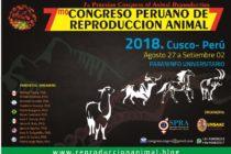 7° Congreso Peruano de Reproducción Animal
