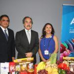 MINAGRI Proyecta Acceso de Más Productos Peruanos a Nuevos Mercados
