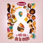 Laboratorios Biomont Saluda a las Mujeres en su Día