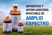 OXITET® 20 LA KT  #Antibiótico y #Antiflamatorio Intectable de AMPLIO EXPECTRO