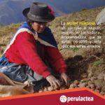 Feliz Día a Todas las Mujeres Luchadoras del Perú y del Mundo
