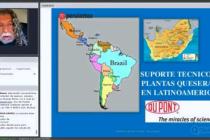 Videoconferencia: Problemas y Soluciones en Producción y Maduración de Quesos