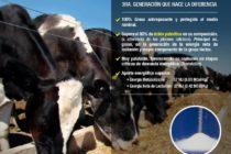 Palmit T16 , la grasa by pass de 3ra generación para GanaderosquedejanHUELLA