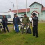 Expertos de Nueva Zelanda Capacitan a Ganaderos de Puno