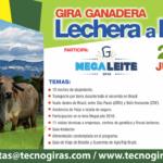 Gira Ganadera Lechera a Brasil: Producción y Genética de Razas Lecheras