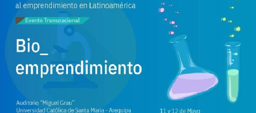 """Laboratorio de Biotecnología Animal Victoria Auspicia """"Bio_emprendimiento en Perú""""."""