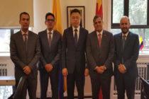 China Reconoció a Colombia como País Libre de Fiebre Aftosa con Vacunación