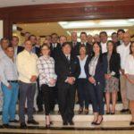 FEPALE Realizó su 38ª Reunión del Consejo Directivo de FEPALE en Lima, Perú
