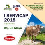 Laboratorios Biomont Participará en el I Servicap 2018