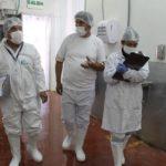 Junín: MINAGRI Dirige Inspección para Verificar Inocuidad en Mataderos Autorizados