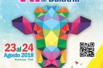I Congreso Científico de la Sociedad Peruana de Buiatria: VII Jornada Peruana de Buiatría 🗓