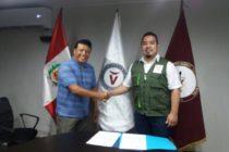 Convenio de Cooperación entre Perulactea y la Sociedad Peruana de Buiatría 2018-2019
