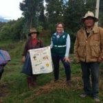 Perú: MINAGRI Fortalece Sector Ganadero y Agrícola en Comunidades Más Alejados de la Región Ancash