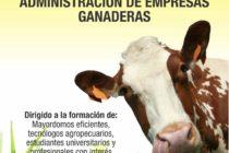 Seminario: Administración de Empresas Ganaderas – Colombia 2018 🗓
