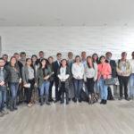 Expertos Españoles Capacitaron a Veterinarios Colombianos en Prueba de Tuberculina