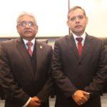 MINAGRI Designa a Roberto Acosta Como Nuevo Jefe Nacional del SENASA