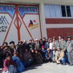 Perú: SPAR – MACUSANI Organizó Encuentro de Alpaqueros e Inauguro Centro de Manejo de Vellón de Alpacas