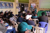 Puno: MINAGRI Desarrolla Charlas Informativas en la Feria Ganadera Fegasur 2018