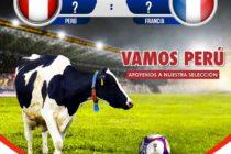 Laboratorio Victoria Apoya a Nuestra Selección Peruana