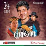 Celebración del Día del Campesino 2018