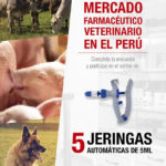 Encuesta: Mercado Farmacéutico Veterinario en el Perú