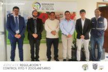 Agrocalidad Busca Abrir Mercado Mexicano para Exportación de Lácteos