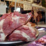 Carne kosher en Argentina
