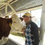 Junín: Inserción de la Raza Montbéliarde Podría Solucionar los Bajos Precios de la Venta de Leche